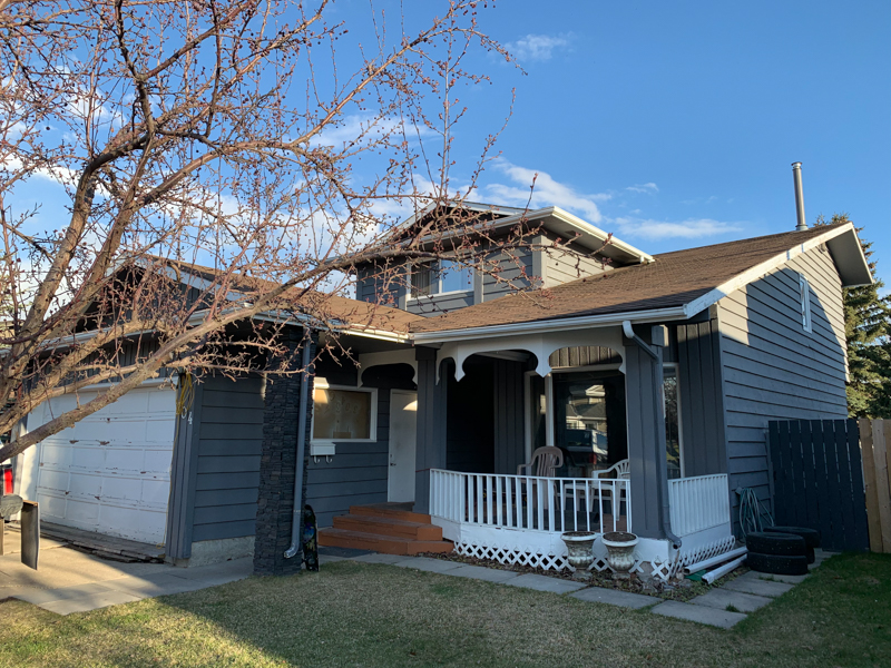 We also pay closing costs for ugly houses in Calgary Alberta