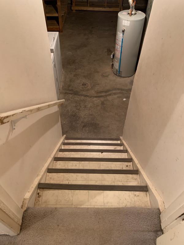 how to sell house in very bad conditions in Calgary