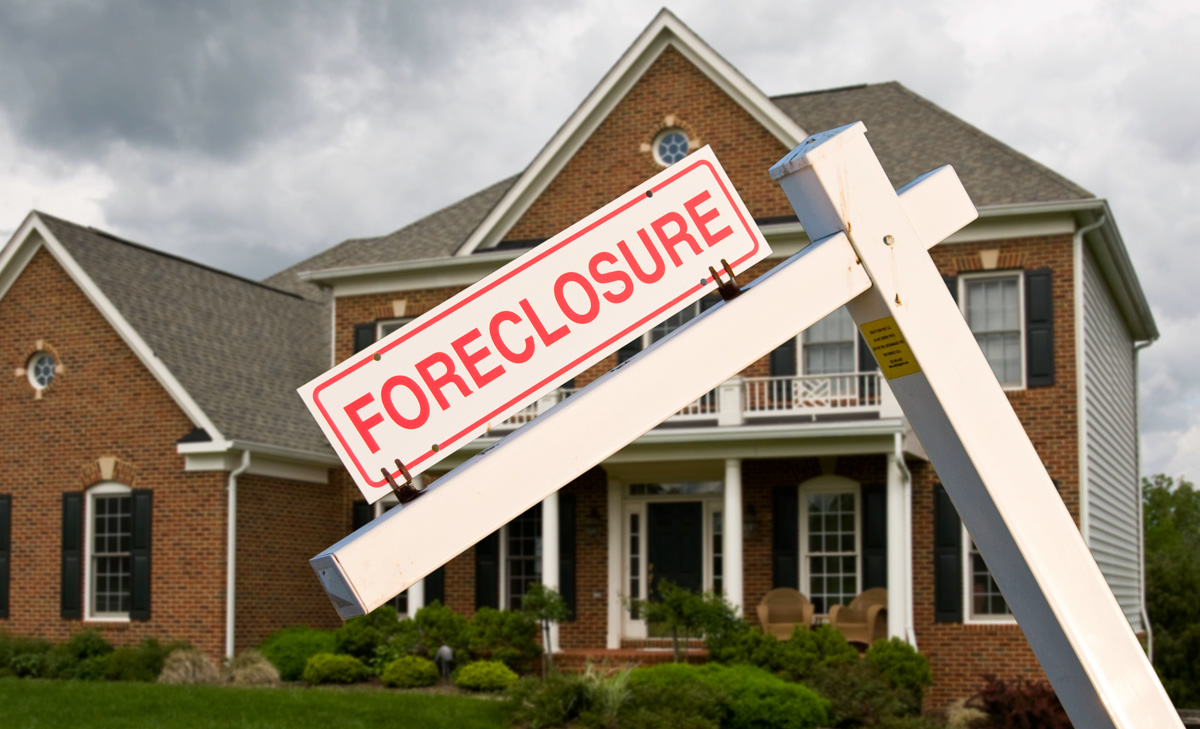Can you stop a foreclosure in Calgary?