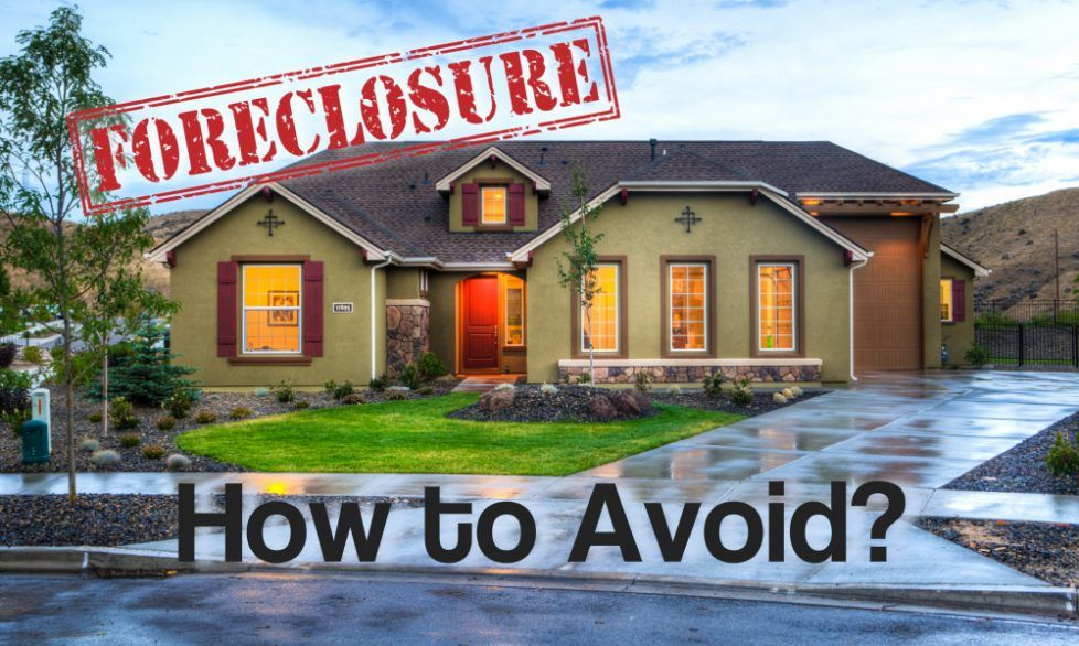 Can You Get Grants To Avoid Foreclosure?